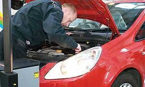 MOT and Service Deal