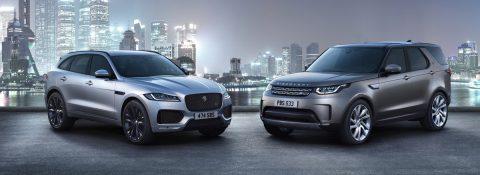 Jaguar Land Rover Service